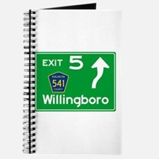 NJTP Logo-free Exit 5 Willingboro Journal
