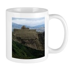 INGAPIRCA INCA RUINS Mug