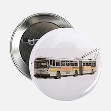 """Cute Metro man 2.25"""" Button"""