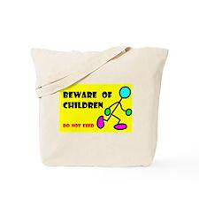 CHILDREN Tote Bag