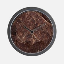 Beef Jerky Wall Clock