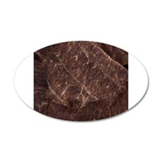 Beef Jerky Wall Decal