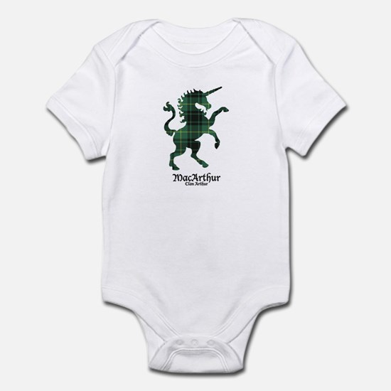 Unicorn - MacArthur Infant Bodysuit
