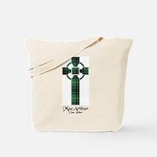 Cross - MacArthur Tote Bag