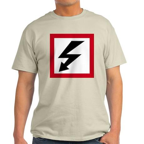 High Voltage Light T-Shirt