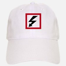 High Voltage Baseball Baseball Cap