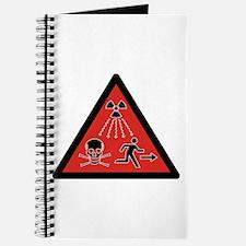 Radiation Hazard Journal
