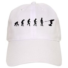 Evolution of Wakeboarding Baseball Cap