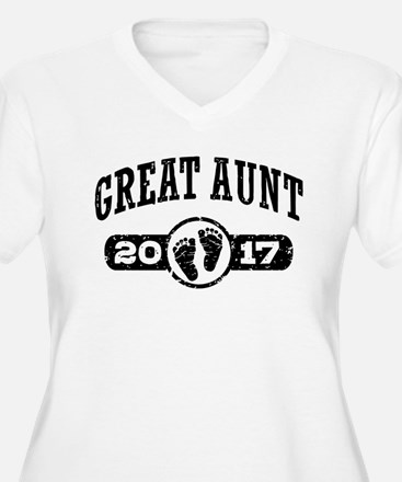 Great Aunt 2017 T-Shirt