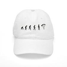 Evolution of Skydiving Baseball Cap