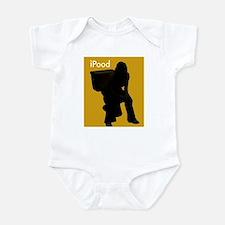 iPood - Infant Creeper