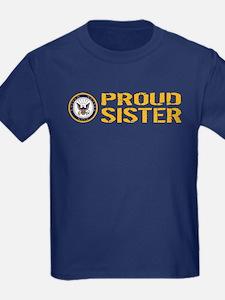 U.S. Navy: Proud Sister T