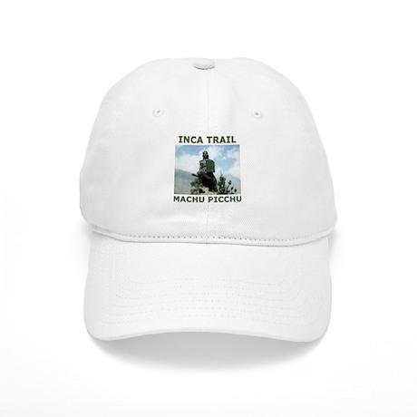 INCA TRAIL Cap