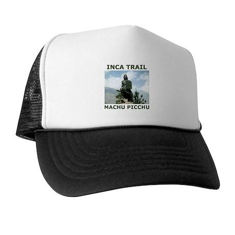 INCA TRAIL Trucker Hat