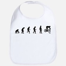 Evolution of Mountain Biking Bib