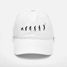 Evolution of Mens Volleyball Baseball Baseball Cap
