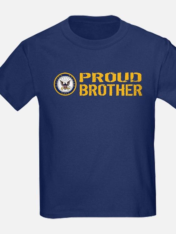 U.S. Navy: Proud Brother T