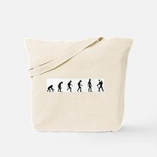 Evolution of Hiking Tote Bag