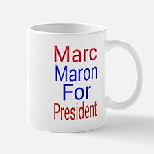 Marc Maron For President Mugs