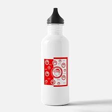 Olympiacos 1925 Water Bottle