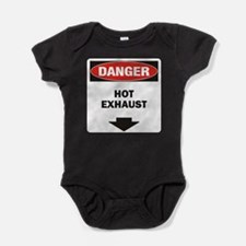 Unique Funny phrases Baby Bodysuit