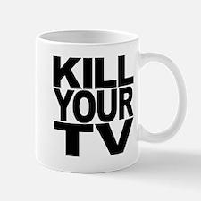 Kill Your TV Mug
