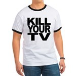 Kill Your TV Ringer T