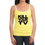 Kill Your TV Jr. Spaghetti Tank