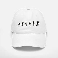 Evolution of Ballroom Dancing Hat