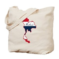 Cool Thailand Tote Bag