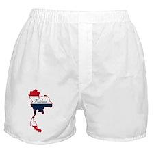 Cool Thailand Boxer Shorts