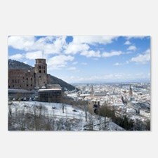 Germany Postcards (Package of 8)