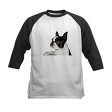 Boston Terrier - Pleading Eye Tee