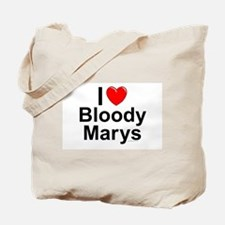 Bloody Marys Tote Bag