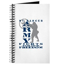 Ranger Fights Freedom - ARMY Journal