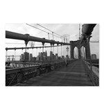 Brooklyn Bridge Postcards (8)