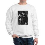 Purple Revolution Churchill 3 Sweatshirt