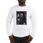 Purple Revolution Churchill 3 Long Sleeve T-Shirt