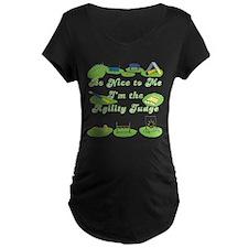 Agility Judge T-Shirt