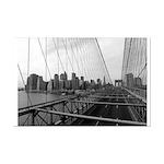 Brooklyn Bridge Mini Poster #2