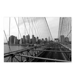 Brooklyn Bridge Postcards #2 (8)