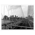 Brooklyn Bridge Poster #2