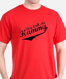 They Call Me Hammy! T-Shirt