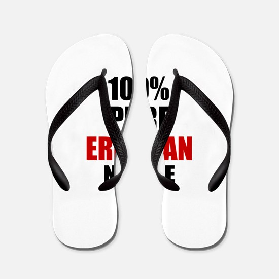 100 % Pure Eritrean Native Flip Flops