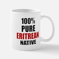 100 % Pure Eritrean Native Mug