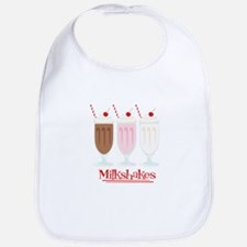 Milkshakes Bib