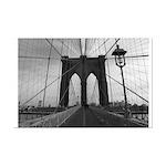 Brooklyn Bridge Mini Poster #3