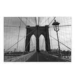 Brooklyn Bridge Postcards #3 (8)