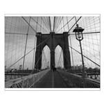 Brooklyn Bridge Poster #3