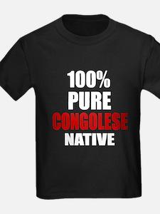 100 % Pure Congolese Native T
